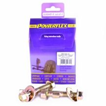 PowerAlign Camber Bolt Kit 16mm PFA100 16